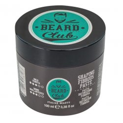 Beard Club Shaping Fibrous paste - vláknitá pololesklá pasta, 100 ml