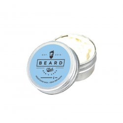Beard Club Moustache wax - vosk na bradu, 30 ml