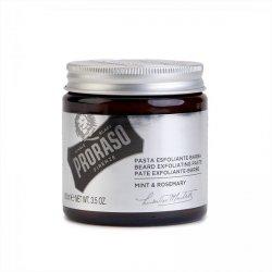 Proraso Beard Exfoliating Paste - peelingová pasta na čistenie brady cad413db916