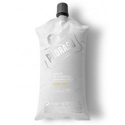 Proraso Shaving Cream Azur Lime - krém na holenie s vôňou limetiek a  pomarančov 00f474d5c40