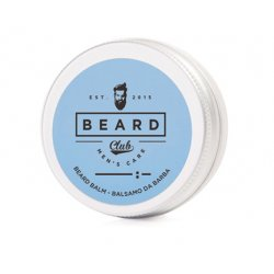 Beard Club Beard Balm - balzám na bradu, 60 ml