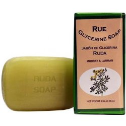 Murray & Lanman Rue Soap - mydlo, 95 g