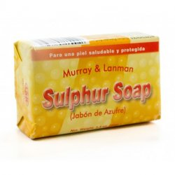 Murray & Lanman Sulphur Soap - mydlo, 95 g