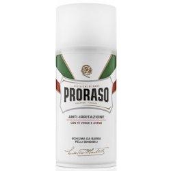 Proraso Shaving Foam Sensitive - Pena na holenie pre citlivú pokožku 9b6ea3a28cb