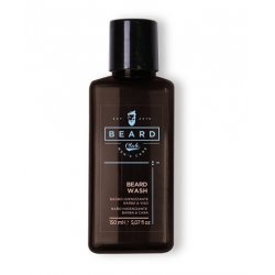 Beard Club Beard Wash - šampón na bradu, 150 ml
